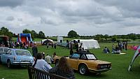 Hartshorne Cricket Club Picnic 23 May 2015